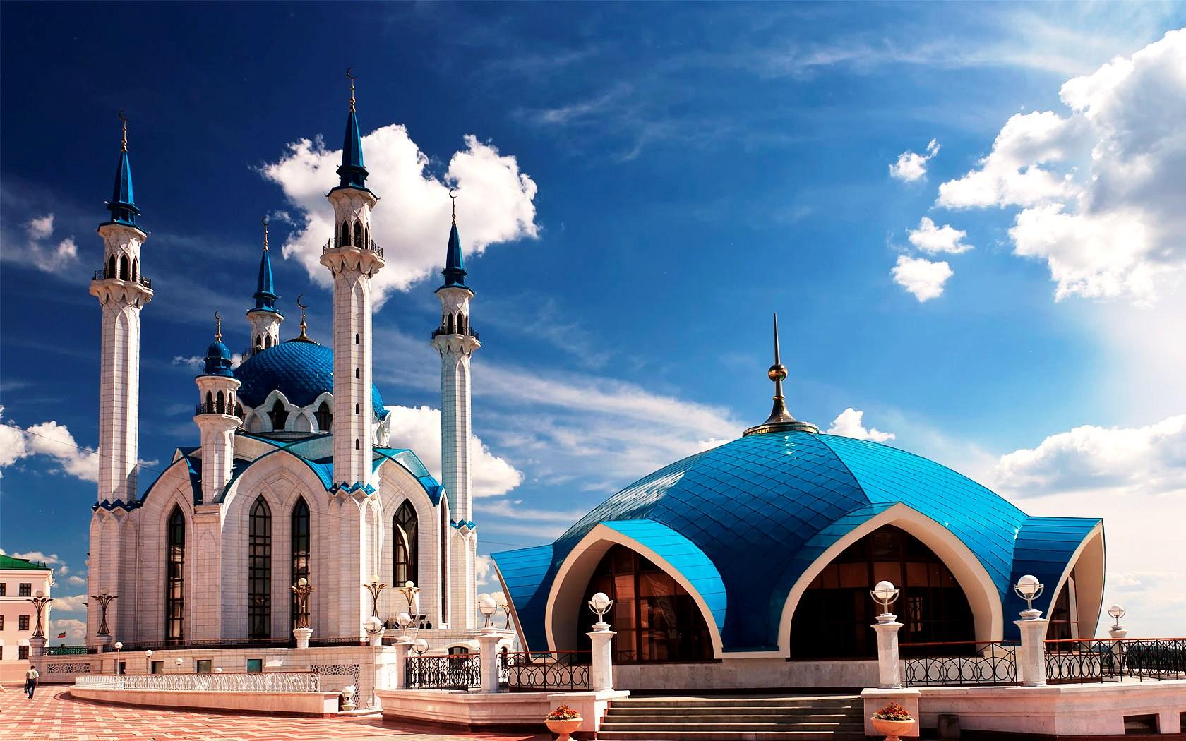 Привет Татарстан!