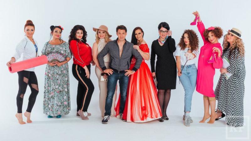 Первый татарский мюзикл «Әпипә» представят на «Неделе татарстанского кино»