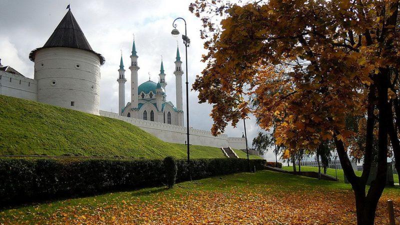 Серьёзное ухудшение погоды в Татарстане