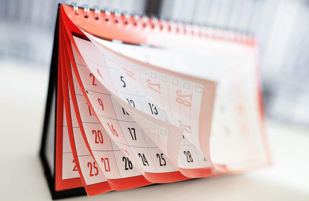 Новый год порадует россиян большим количеством сокращенных рабочих недель