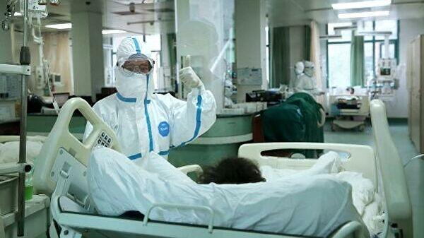 Стало известно, когда коронавирус пойдет на спад