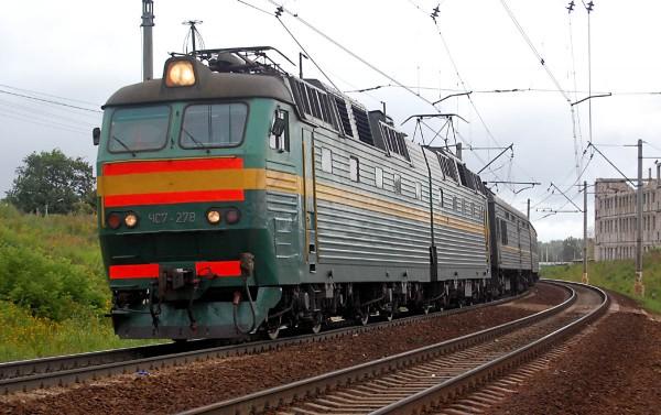 В апреле из Казани в первый рейс выйдет прямой поезд до Симферополя