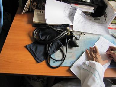 В Татарстане врач- психиатр может отправиться на скамью подсудимых