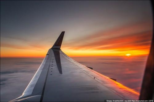 Россия полностью прекращает авиасообщение