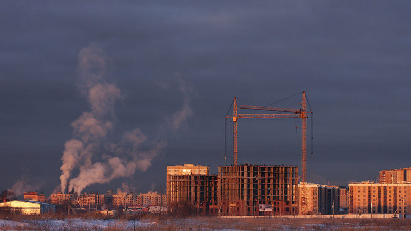 Татарстан ожидает резкое похолодание и заморозки