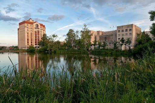 В Казани скоро заработает экопарк Марьино Озеро