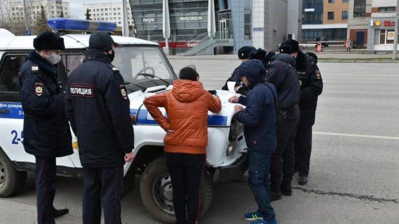 В Татарстане вводят новые санкции за нарушение карантина