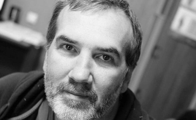 Скончался знаменитый казанский режиссер