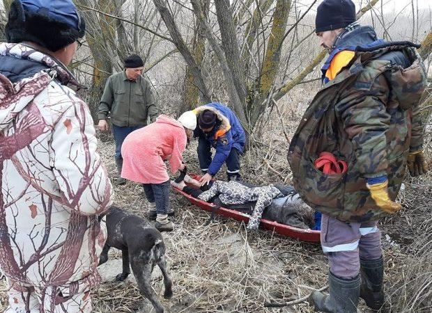 В Татарстане найдена пропавшая женщина