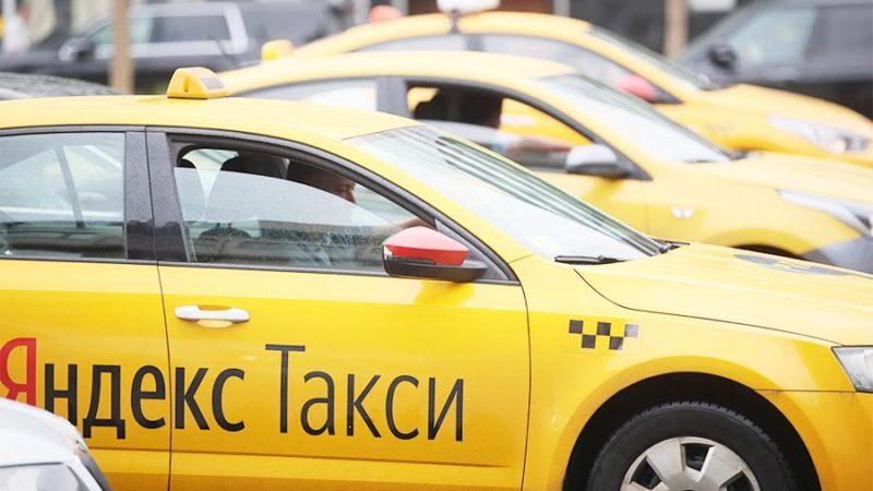 В Набережных Челнах Яндекс.Такси вводит бесплатный проезд для медиков
