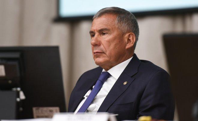 В Татарстане по распоряжению Минниханова усилено патрулирование
