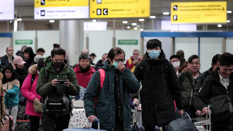 Обязательные меры для граждан, прибывших в Татарстан