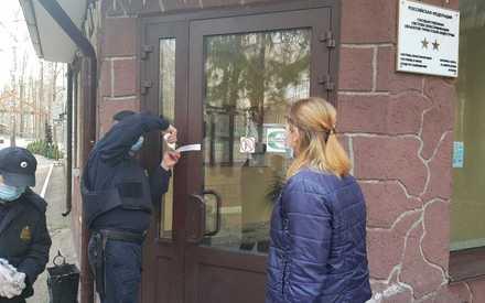 Под Казанью из-за коронавируса закрыли гостиницу