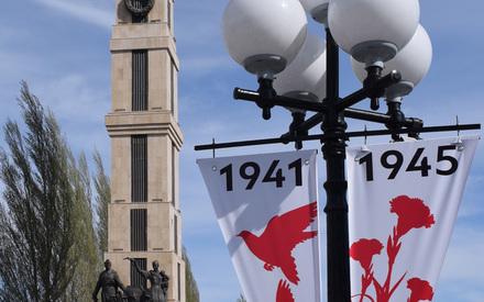 В Казани будут ставить памятник советскому солдату
