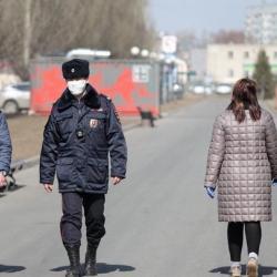 Новая статья за нарушение режима изоляции в Татарстане
