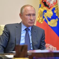 В ближайшие дни Путин озвучит свое решение по самоизоляции