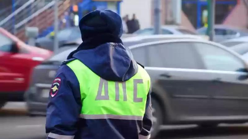 Сотрудники полиции в РТ наняли на работу актера