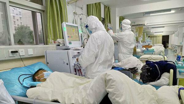 В деревне Татарстана скончались два жителя с диагнозом коронавирус