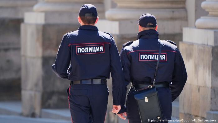 Права полицейских скоро расширят законом