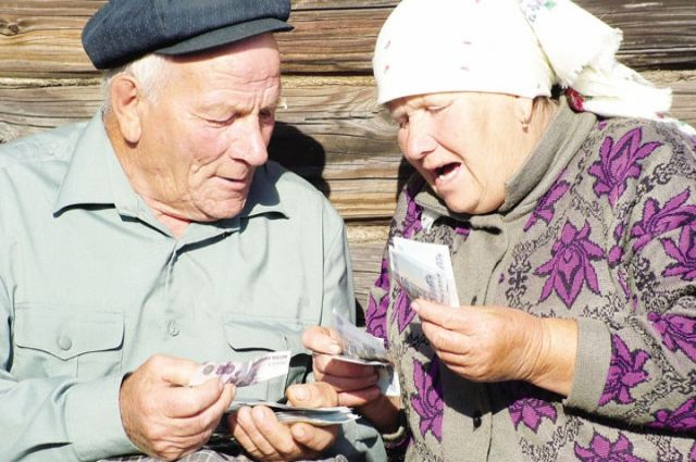 Новые условия выхода на пенсию для Россиян