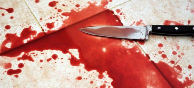 Зверское убийство в одном из хостелов Набережных Челнов