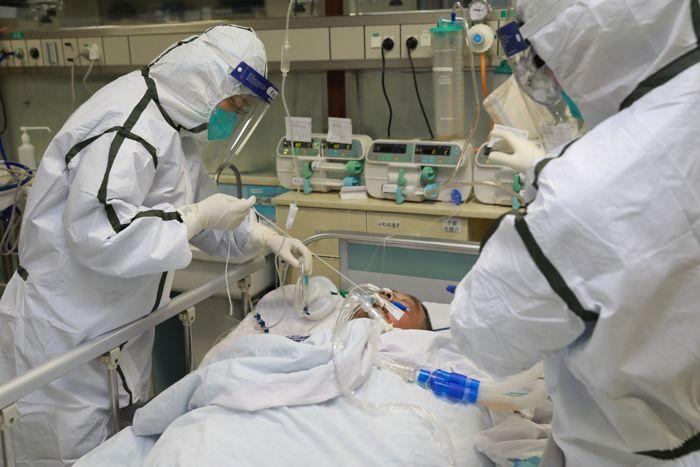 В Татарстане снова умирают люди