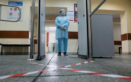 В Нижнекамске скончался первый пациент с коронавирусом