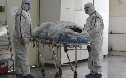 В Набережных Челнах скончался мужчина с диагнозом коронавирус
