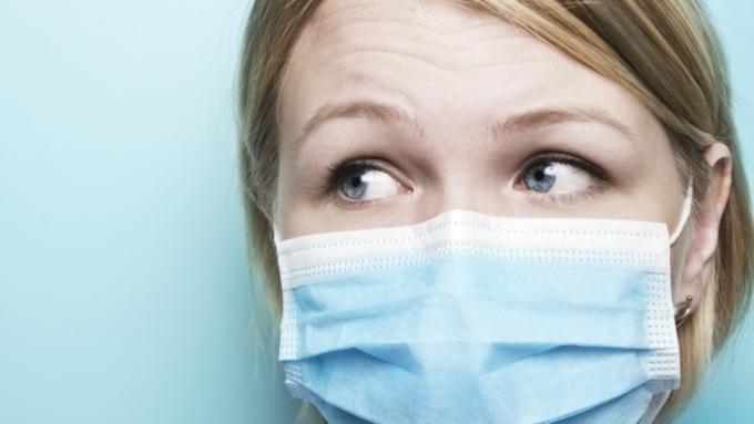 Какие болезни вызывает масочный режим