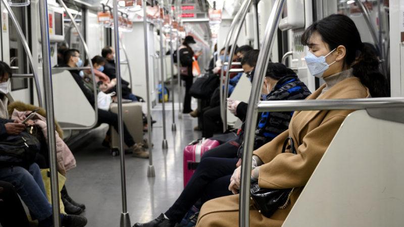 В Казанском метро камеры будут следить за соблюдением масочного режима