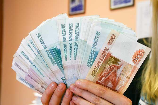 В РФ планируют ввести почасовую оплату труда