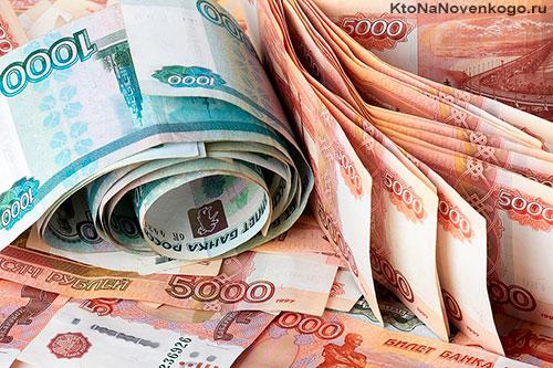 Россиянам не нужно будет собирать документы на получение выплат