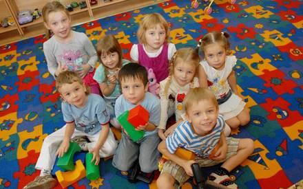 В Набережных Челнах в детских садах развернули избирательные участки