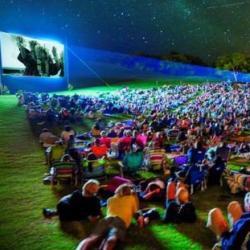 В Татарстане пройдут показы уличного кино